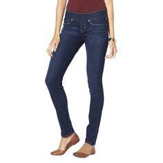 dENiZEN® Women's Essential Stretch Pull On J... : Target Mobile