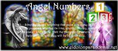 Numerology: Angel Number 123 | #numerology #angelnumbers