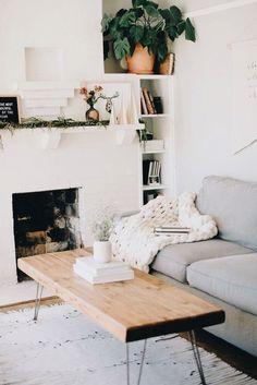 Top 27 Elegant Neutral Color Scheme Interior Design Ideas