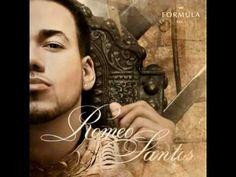 Romeo Santos Feat. Mala Rodriguez - Magia Negra