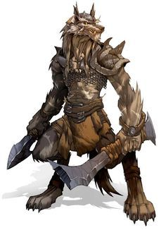 werewolf character - Google Search