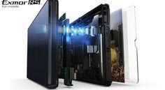Sony Xperia Z4 bude mít ostření ze zrcadlovky