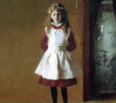 John Singer Sargent (1856 – 1925) – Pintor Inglês_7