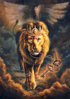 Items similar to Lion Diamond Painting Kits DIY Embroidery Painting Decorating Cabinet Table Stickers Crystal Pictures on Etsy Lion Of Judah Jesus, Judah And The Lion, Lion And Lamb, King Jesus, Lion Wallpaper, Tribe Of Judah, Christian Artwork, Prophetic Art, Lion Art