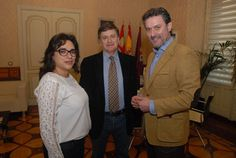 El Real Sitio de San Ildefonso, El Espinar y la Diputación de Segovia impulsan la Asociación de la Reserva a la Biosfera http://revcyl.com/www/index.php/medio-ambiente/item/7080-el-real-sitio-de-sa