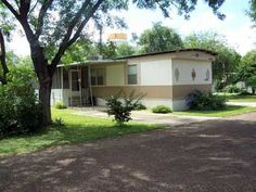 Shady Acres Mobile Home RV Resort At Donna Texas