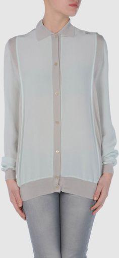 Marni - Long Sleeve Shirts