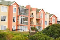The Astons 35 - Jeffreys Bay, Eastern Cape  The Astons is a luxury 3 bedroom apartment in a secure complex situated right on the beach and about 100 meters from the lagoon. You cannot get any closer!  See more on http://www.wheretostay.co.za/theastons35/
