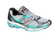 New Balance womens running shoes (1080 V2)