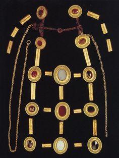 Sarmatian Gold