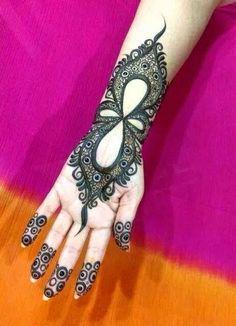 unique designs of mehndi - Google Search