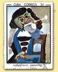Important Cuban Postal Stamps
