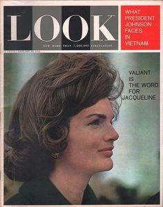 Look January 28 1964