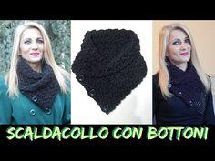 SCALDACOLLO CON BOTTONI - NUNZIA VALENTI - YouTube
