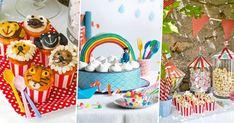 Des DIY faciles pour l'anniversaire des enfants