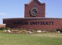 Lawton, Oklahoma - One of the best schools, T Snider was an inspiration...