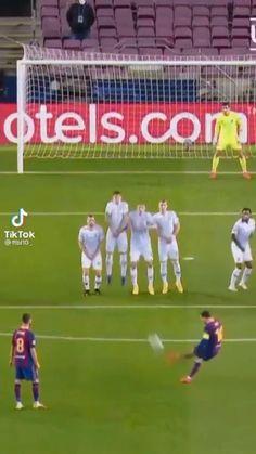 Football Tricks, Goals Football, Football Workouts, Football Soccer, Football Players, Soccer Practice Drills, Ronaldo Videos, Messi Vs Ronaldo, Lionel Messi Barcelona