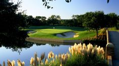 @Four Seasons Resort and Club Dallas at Las Colinas award-winning 18-hole, par-70 course golf course features the signature hole designed in the shape of Texas and strategically placed bunkers, one in the shape of Oklahoma.
