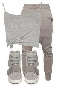 """Untitled #2820"" by xirix ❤ liked on Polyvore featuring adidas"