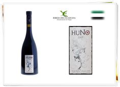 Huno 2007 / Viña y Bodega Pago de los Balancines (D.O. Ribera del Guadiana)