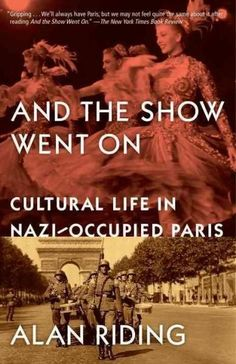 the pacific mini series and the show went on cultural life in nazi occupied paris fandeluxe Gallery