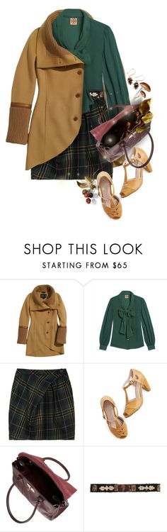 """""""In Search of Fairies"""" by kearalachelle ❤ liked on Polyvore featuring Mackage, Tory Burch, Vivienne Westwood Anglomania, Chelsea Crew, Mulberry and Cocobelle"""
