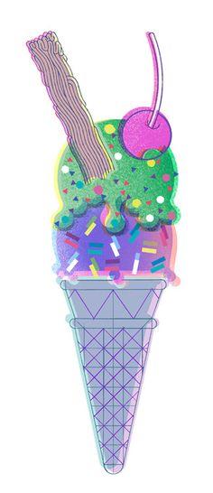 ice - cream