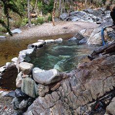 Sykes Hot Spring California (25 Best Hot Springs in the US You Must Soak In).