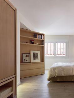 reformas galicia Reforma de piso con terraza en Ourense muebles mecano muebles…