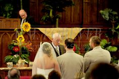 Matt & Courtney Wardell Wedding, photo by: C.M. Forever Photography