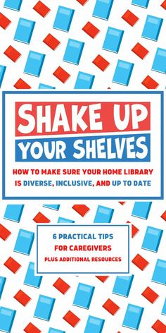 Shake Up Your Shelves with Diverse & Inclusive Books – HarperCollins