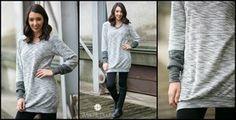 Comfy Sweater Tunic $22.99 (reg. $52.00)