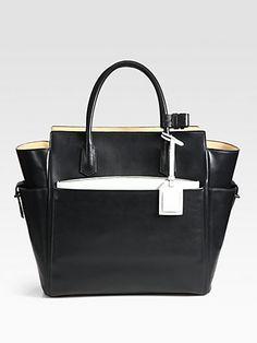 Reed Krakoff - Atlantique Tote Bag - ($1,490) Saks.com
