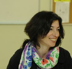 Our teacher: Laura Múrtula