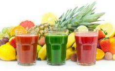 Os 12 Sucos Detox Para a Saúde do Coração