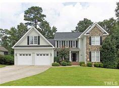 758 Parkridge Drive Clayton, NC