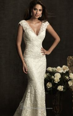 Allure 8903 Dress