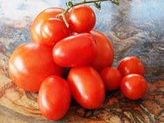 Why You Should Refrigerate Tomatoes and Ignore Anyone Who Says Otherwise