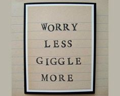 yourlifeisyourmessage:  I live by this one.