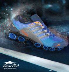 Sé más rápido, sé más fuerte con #Eescord.