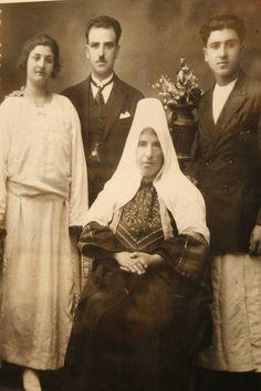 Bethlehem-بيت لحم: PALESTINE _ Bethlehem 1924