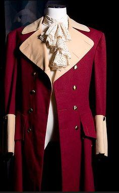 "Nelson Eddy | Nelson Eddy ""New Moon"" coat"