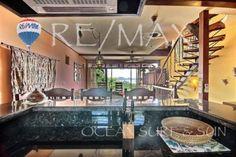 Casa Copacabana - Titled Beachfront house! | Remax Ocean Surf & Sun