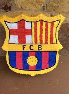 Futbol Club Barcelona pinata!