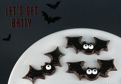 batty cookies