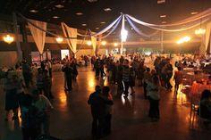 SOCIAIS CULTURAIS E ETC.  BOANERGES GONÇALVES: Baile marca os 58 anos do Clube 9 de Julho