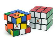 Who Created the Rubik's Cube?