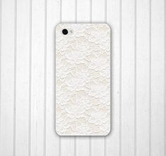 iphone. 5c white floral case - Google Search