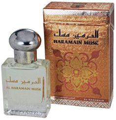 AL HARAMAIN MUSK 15 ML ROLL ONS ORIENTAL ATTAR PERFUME | eBay