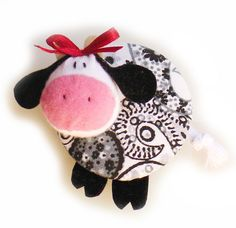 корова-шить
